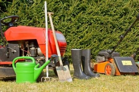 Gartenbau vom Fachmann