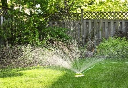 Gartenbewässerung vom Profi